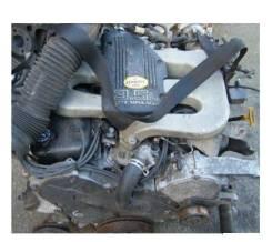 Двигатель в сборе. Plymouth Prowler Chrysler Prowler. Под заказ