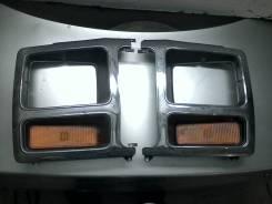 Ободок фары. Ford F150