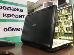 """Acer Aspire 5315. 15.4"""", 1,7ГГц, ОЗУ 1024 Мб, диск 80 Гб, WiFi, Bluetooth, аккумулятор на 2 ч."""
