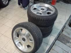 Продам 4 колеса. x45 4x114.30, 5x114.30