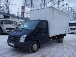 Ford Transit. Промтоварный фургон , 2 402 куб. см., 990 кг.