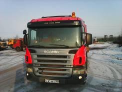 Scania P380. Продается Scania Р380, 12 000куб. см., 21 700кг., 6x4