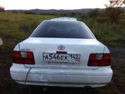 Крыло Toyota Camry Vista, правое заднее SV43