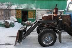 ЛТЗ Т-40. Продам КУН к трактору Т-40