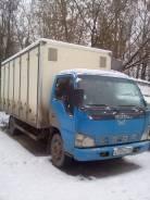 Isuzu NQR. Исузу, 2 400 куб. см., 5 000 кг.
