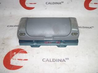 Светильник салона. Toyota: Carina, Soluna, Corona, Caldina, Carina E Двигатели: 2CT, 3CTE, 3SFE, 4AGE, 5AFE, 7AFE, 2C, 3SFSE, 4AFE, 4SFE, 3SGE, 3SGTE
