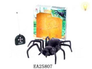 Радиоуправляемые пауки. Под заказ