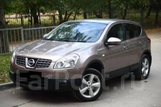 Nissan Qashqai. Продам птс нисан кашкай 2008гв 2л 4вд европа