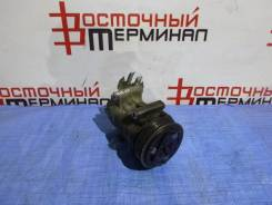 Компрессор кондиционера PEUGEOT 206