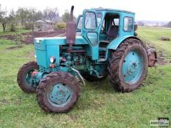 ЛТЗ Т-40А. Трактора Т-40, 1 500 куб. см.
