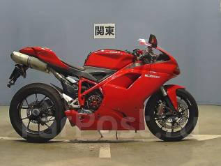 Ducati Superbike 1098. 1 098куб. см., исправен, птс, без пробега. Под заказ