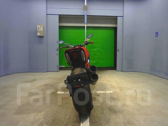 Ducati Diavel. 1 200куб. см., исправен, птс, без пробега. Под заказ