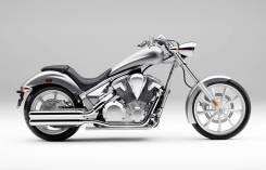 Honda Fury. 1 300 куб. см., исправен, птс, без пробега
