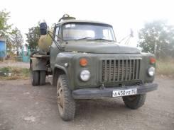ГАЗ 53-12. Продается ассенизаторская машина Газ 53, 4 254 куб. см.