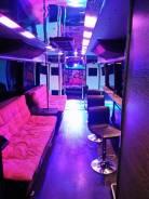 Party -bus VL . Автобус клуб .