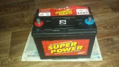 Super Power. 75 А.ч., Прямая (правое)