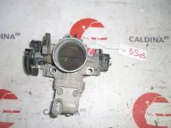 Заслонка дроссельная. Toyota Carina, ST215 Toyota Corona, ST210, ST215 Toyota Caldina, ST191, ST191G, ST195, ST195G, ST198, ST198V, ST210, ST210G, ST2...