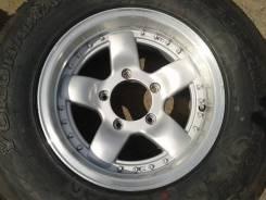 Suzuki. 7.0x15, 5x139.70, ET-13, ЦО 108,1мм.