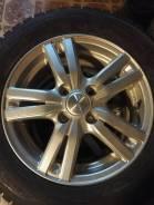 Готовый комплект колес 175/65/14. x14