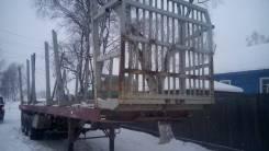 Tokyu. Продам полуприцеп лесовоз ., 50 000 кг.