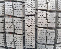 Toyo Garit G5. Зимние, без шипов, 2012 год, износ: 5%, 4 шт