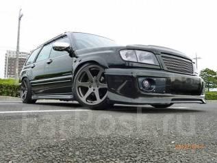Расширитель крыла. Subaru Forester