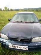 Крыша. Toyota Corolla II, NL50