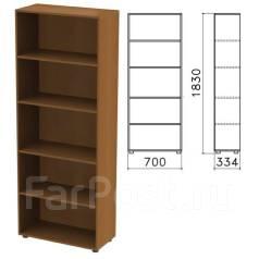Шкафы книжные. Под заказ