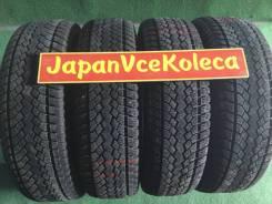 (1502009)** Yokohama I/T, 215/80 R15. Зимние, без шипов, 2002 год, износ: 10%, 4 шт