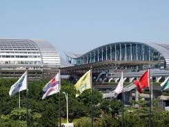 Гуанчжоу. Шоппинг. Организация и соправождение на Кантонской выставки в Гуанчжоу.