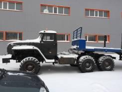Урал. с прицепом, 3 000 куб. см., 45 000 кг.