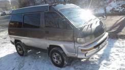 Toyota Lite Ace. механика, 4wd, 2.0, дизель