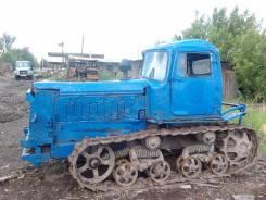 Вгтз ДТ-75. Трактор ДТ-75 Казахстанец, 18 000 куб. см.