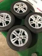 Dunlop Dufact. 5.5x14, 4x100.00, ET50, ЦО 67,0мм.