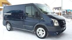 Ford Transit Van. Продаётся форд транзит ван, 2 200 куб. см., 3 места