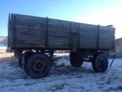 ЗИЛ. Продается прицеп , 5 000 кг.