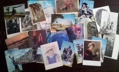 СССР. 27 открыток. Всего за 1 рубль!