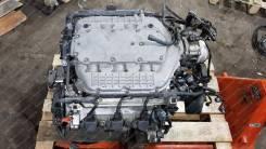 Двигатель в сборе. Honda Inspire, DBA-UC1, UA-UC1 Honda Elysion, DBA-RR4, DBA-RR3, RR3, RR4 Двигатель J30A
