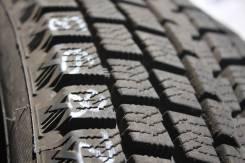 Bridgestone Blizzak MZ-03. Зимние, без шипов, 2006 год, 10%, 2 шт