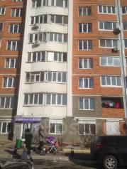 1-комнатная, улица Ватутина 4а. 64, 71 микрорайоны, частное лицо, 40 кв.м. Дом снаружи