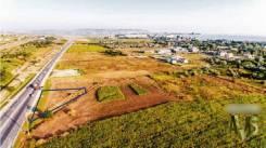 Анапа участок 31сотка в Джемете. 3 100 кв.м., от агентства недвижимости (посредник)