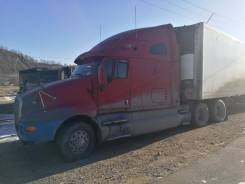 Kenworth T2000. Продается грузовой тягач седельный, 14 000 куб. см., 37 000 кг.