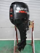 Suzuki. 43,00л.с., 4-тактный, бензиновый, нога X (635 мм)