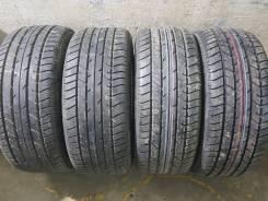 Bridgestone Potenza RE030. Летние, 2000 год, без износа, 4 шт