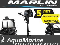 Marlin. 3,00л.с., 2-тактный, бензиновый, нога S (381 мм), Год: 2018 год. Под заказ