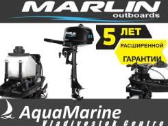 Marlin. 3,50л.с., 2-тактный, бензиновый, нога S (381 мм), Год: 2018 год