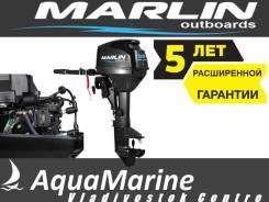 Marlin. 9,80л.с., 2-тактный, бензиновый, нога S (381 мм), Год: 2018 год. Под заказ