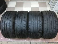 Michelin Pilot Sport 3. Летние, износ: 5%, 4 шт