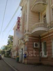 Комната, улица Светланская 76. Центр, 18 кв.м. Дом снаружи