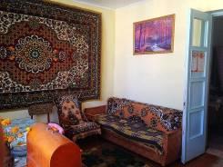 3-комнатная, улица Матросова 6. п.Ярославский, частное лицо, 65 кв.м.